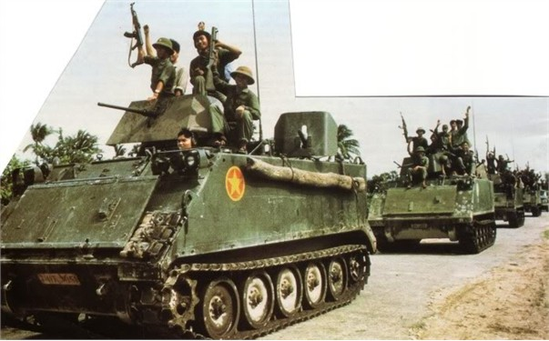 Chiến trường Campuchia: Miền ký ức không thể lãng quên T4217010