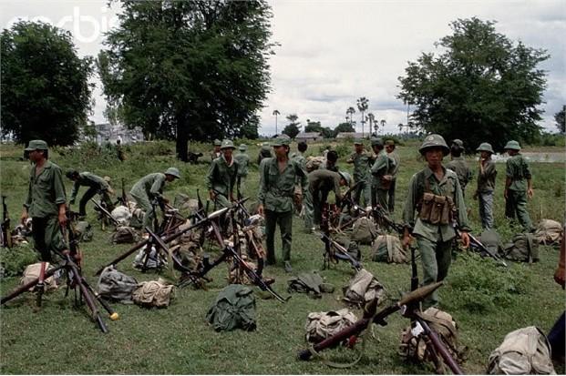 Chiến trường Campuchia: Miền ký ức không thể lãng quên T4217011