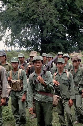 Chiến trường Campuchia: Miền ký ức không thể lãng quên T4217012