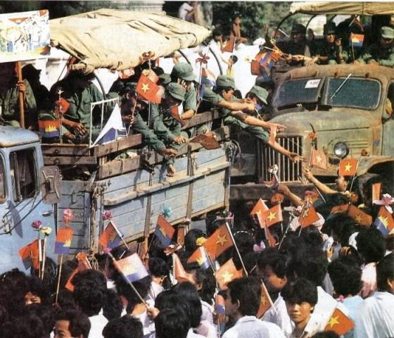 Chiến trường Campuchia: Miền ký ức không thể lãng quên T4217013