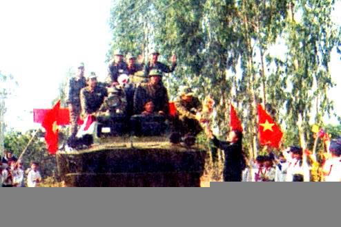 Chiến trường Campuchia: Miền ký ức không thể lãng quên T4217015