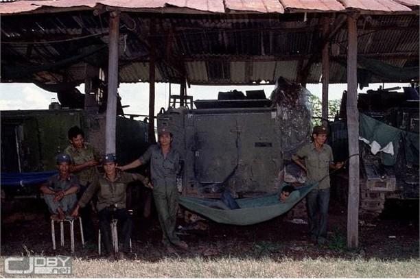 Chiến trường Campuchia: Miền ký ức không thể lãng quên T4217110