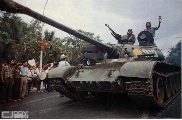 Chiến trường Campuchia: Miền ký ức không thể lãng quên T4217112
