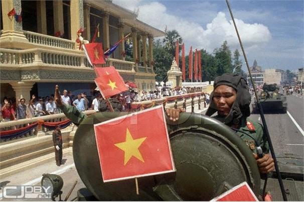 Chiến trường Campuchia: Miền ký ức không thể lãng quên T4217113