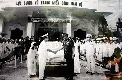 Chiến trường Campuchia: Miền ký ức không thể lãng quên T4217117