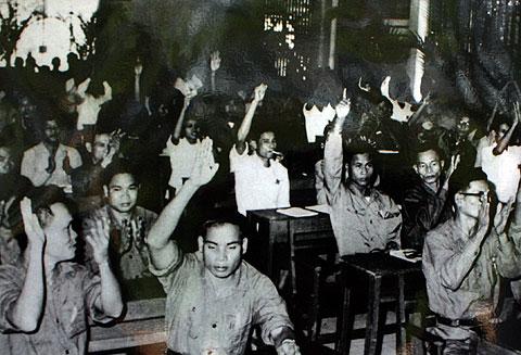Chiến trường Campuchia: Miền ký ức không thể lãng quên T4217210