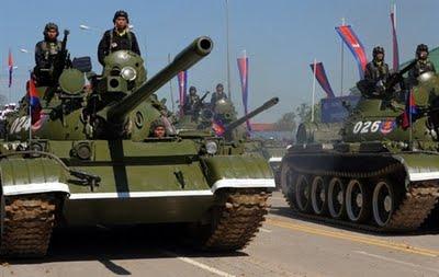 Chiến trường Campuchia: Miền ký ức không thể lãng quên T4217215