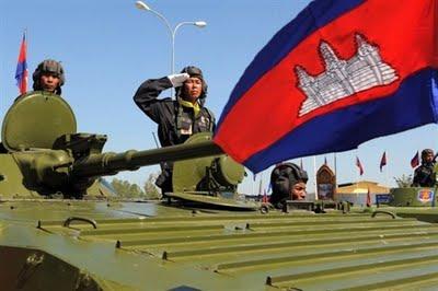 Chiến trường Campuchia: Miền ký ức không thể lãng quên T4217216