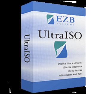 UltraISO Premium Edition 9.5.3.2900 Ultrai10