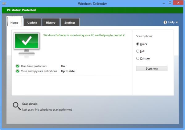 Những ứng dụng không còn cần thiết trên Windows 8 Window15