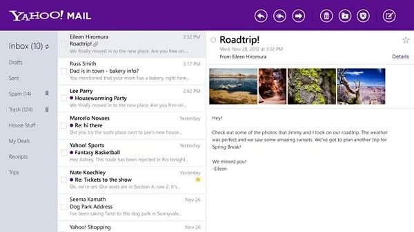 Các ứng dụng được viết lại cho Windows 8 đã có trên Windows Store Yahoo-11
