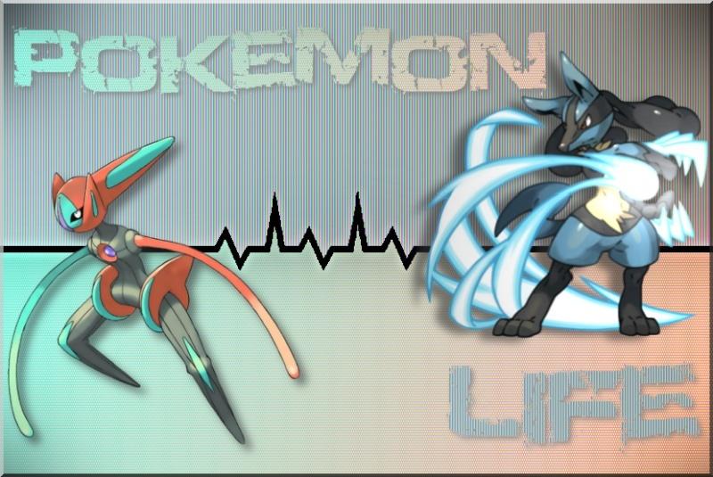 Pokémon-Life