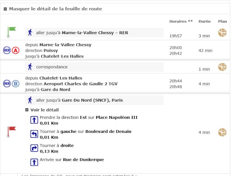 RER disneyland? Feuill11