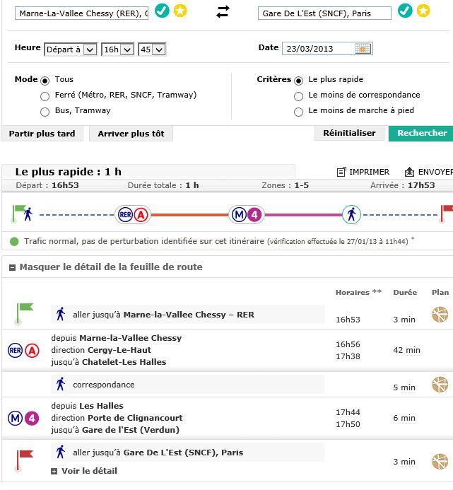 Ouigo : TGV Low Cost pour Disneyland Paris - Page 5 Rer_ga11
