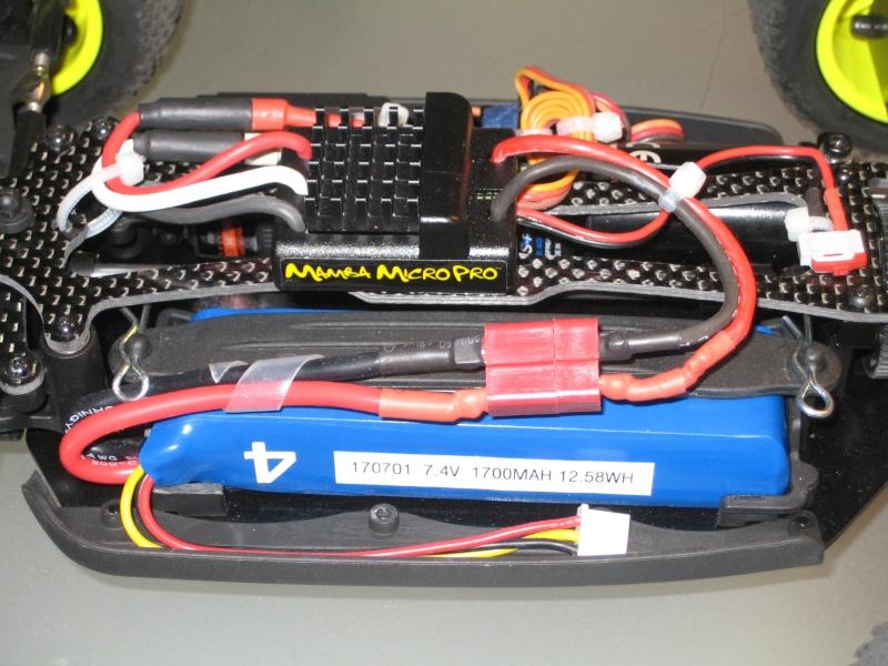 kit Micro mamba pour mini eight  Img_5512