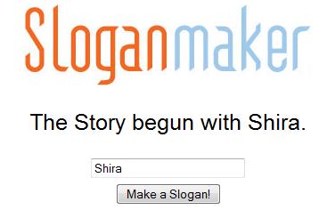 Faire un slogan Slogan12