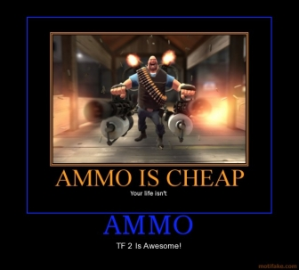 Halo or COD? Ammo-t10