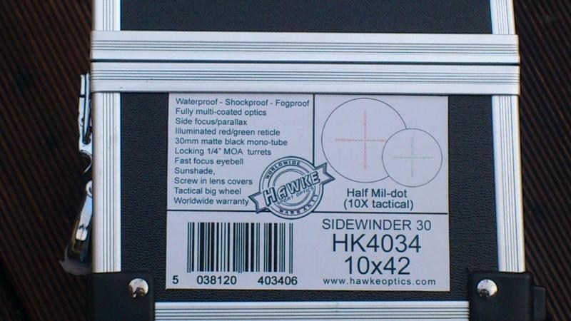 Hawke Sidewinder 6-24x56 Mil Dot IR - Page 2 Dsc_0214