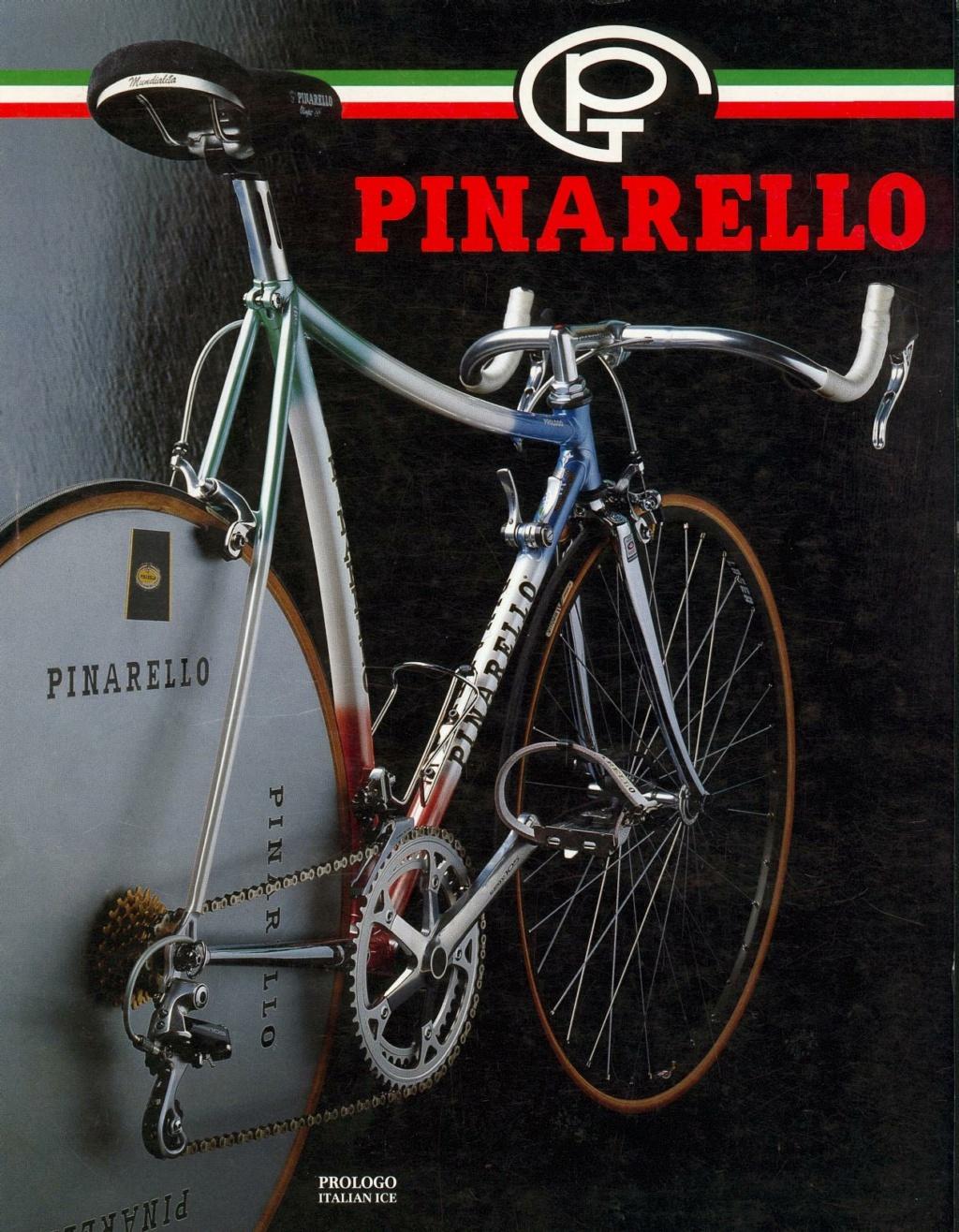 Pinarello Prologo 1987 11110