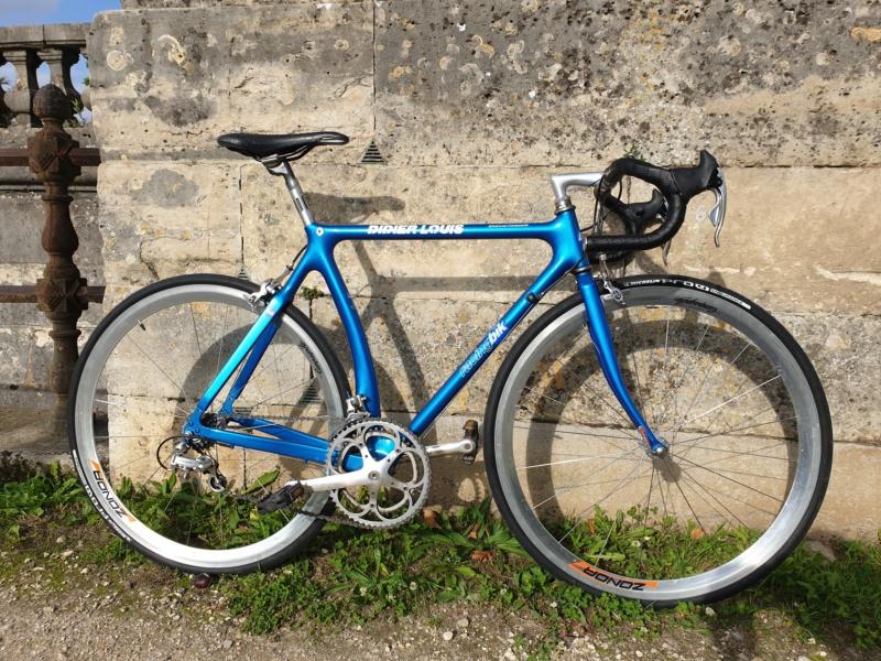 Didier Louis Racing Bik 20191014