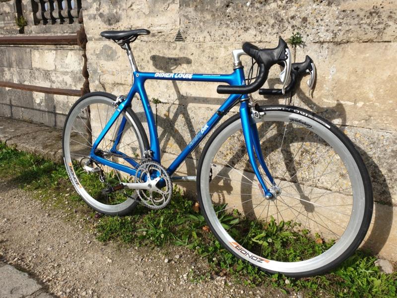 Didier Louis Racing Bik 20191015