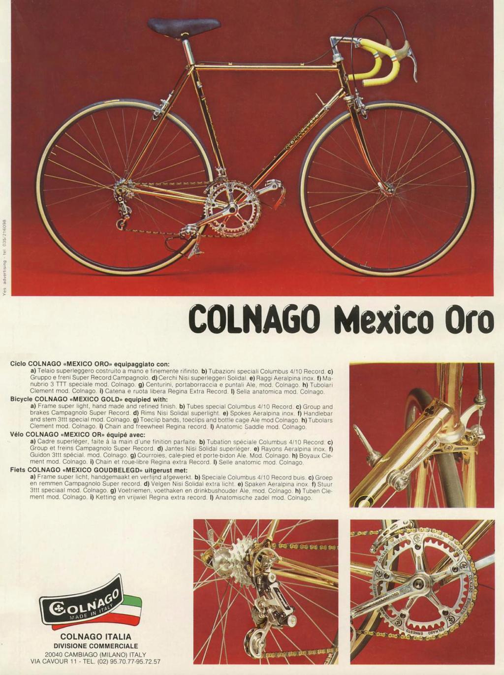 Colnago Oro Colnag11