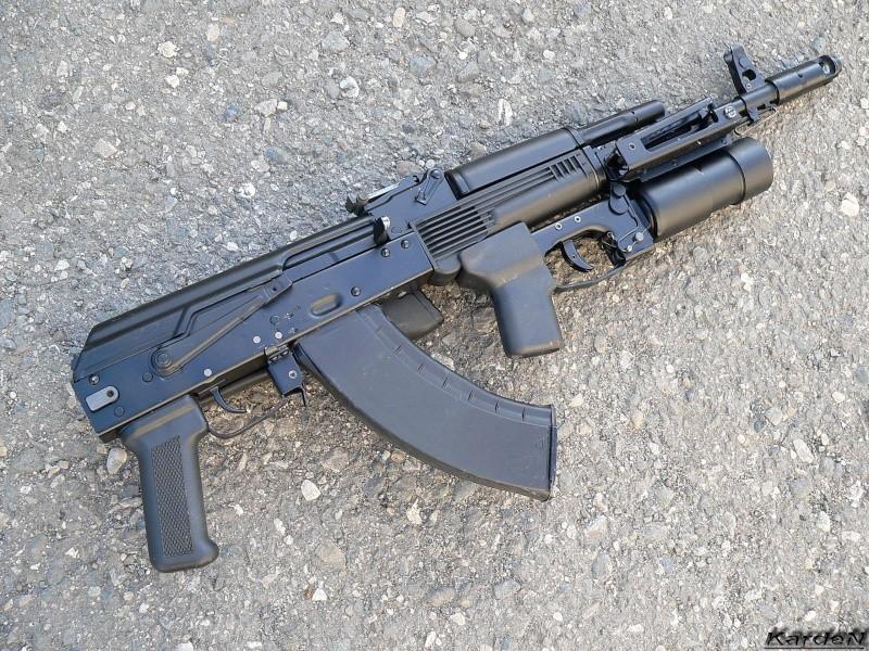 AK 74 à la Snatch... - Page 3 Ak103g10