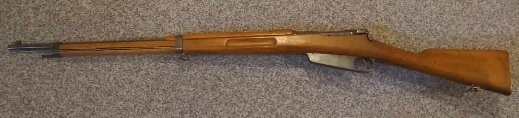Carabine Daudeteau Img_2048