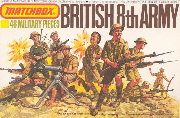 Petits soldats (Airfix, Atlantic, Esci, Matchbox) depuis 1970 8th_ar10