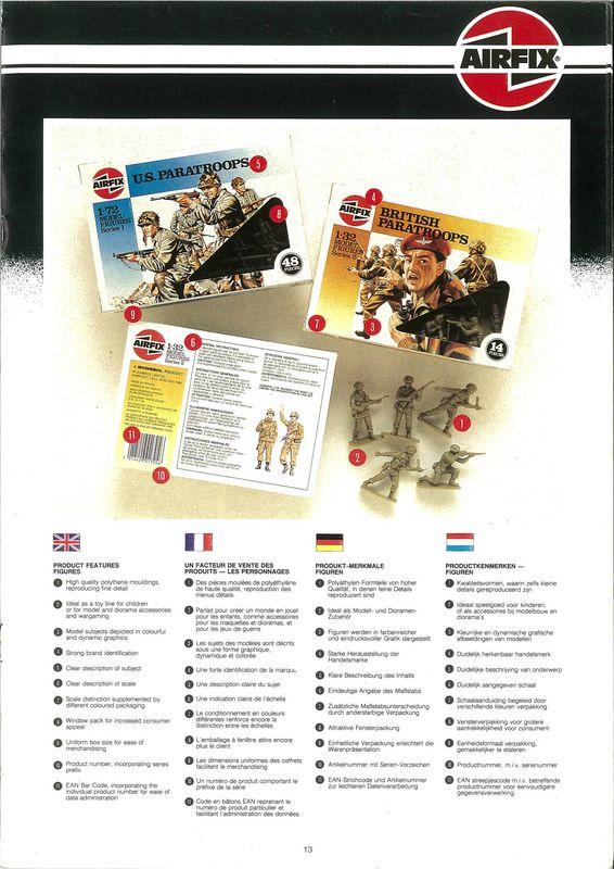 Petits soldats (Airfix, Atlantic, Esci, Matchbox) depuis 1970 Airfix10