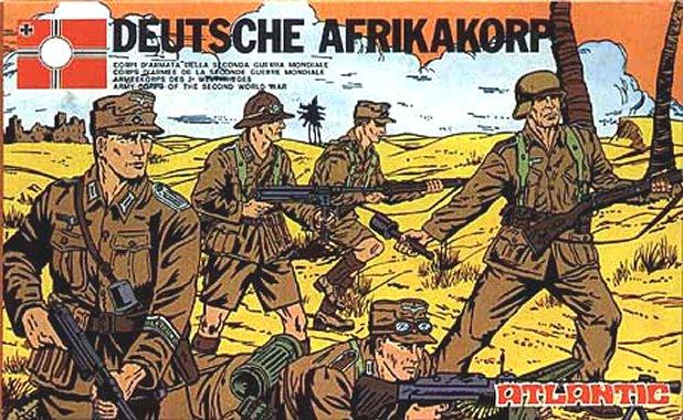 Petits soldats (Airfix, Atlantic, Esci, Matchbox) depuis 1970 Atl88b10
