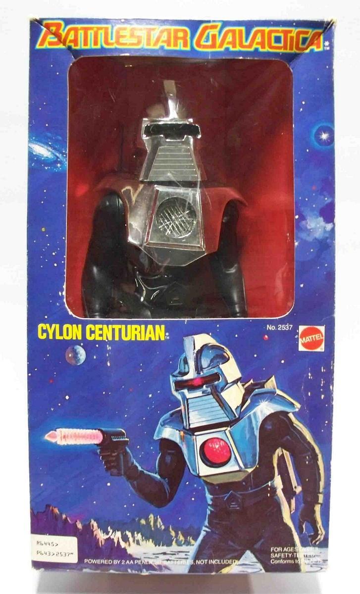 Battlestar galactica (Mattel) 1978 Battle10