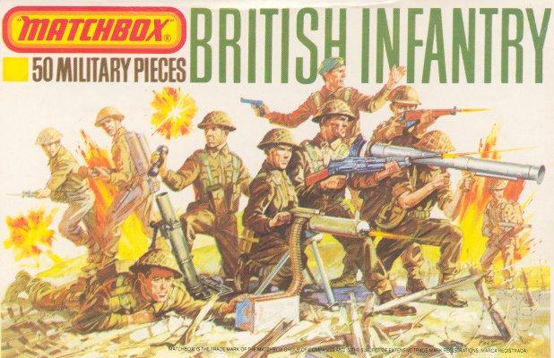 Petits soldats (Airfix, Atlantic, Esci, Matchbox) depuis 1970 Britis10
