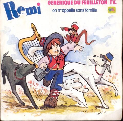 Rémi sans famille (Polistil) 1979 Rami_s10