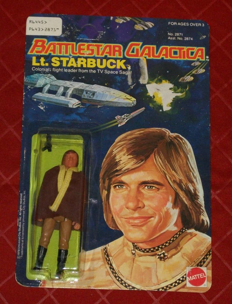 Battlestar galactica (Mattel) 1978 Starbu10