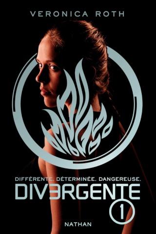 Divergente 1 - Veronica Roth Diverg10