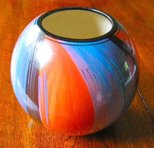 1992 Anselmi Bowl for the Gallery Anselm10