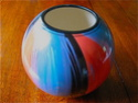 1992 Anselmi Bowl for the Gallery Anselm11