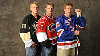 The Duck's Dispatch News: CHAMPION COUPE STANLEY - Page 2 Staal_11