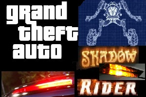 Shadow Rider Reloaded New Updates [2015] Iconsr10