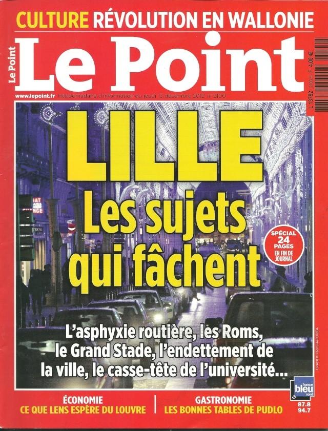 L 'image du jour  - Page 2 Lille_11