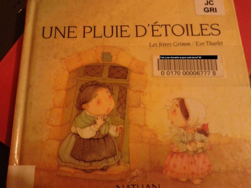 Livres pour enfants, parce que ça intéresse les grands aussi^^ Photo-11