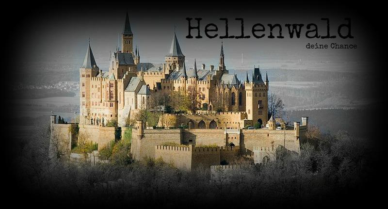 Hellenwald - deine Chance