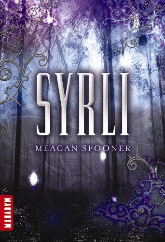 SPOONER Meagan - Syrli  39699510