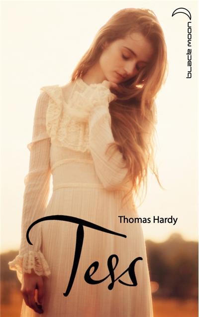 HARDY Thomas - Tess d'Uberville 97820112