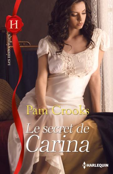 CROOKS Pam - Le secret de Carina 97822818