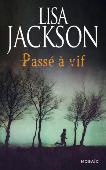 JACKSON Lisa - Passé à vif 97822824