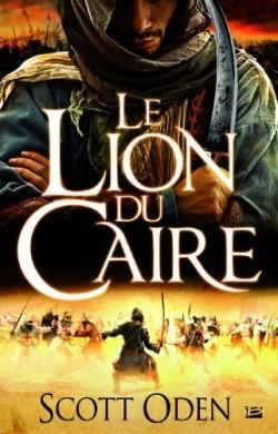 ODEN Scott - Le lion du Caire Le-lio10