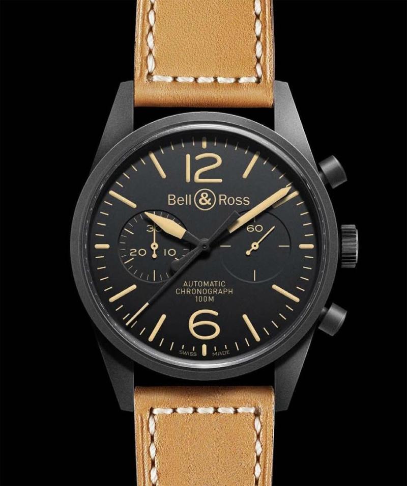 Quel serait votre choix de montre pour un budget max 3000€ ? Bell-a10