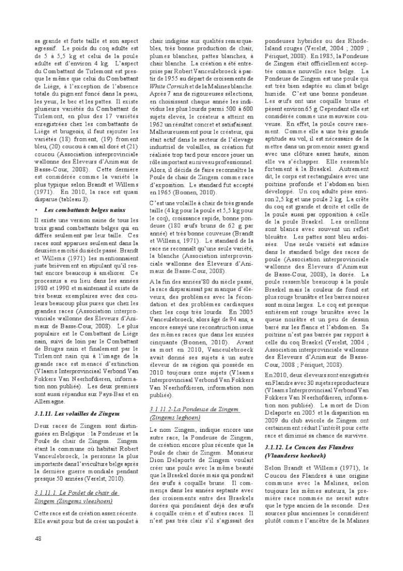 poules de races belges, document pdf Poules21